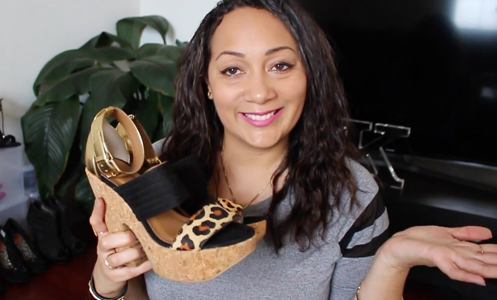 How to de-muddle your shoes!